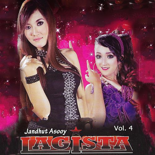 Jandhut Asooy Lagista, Vol. 4 by Various Artists
