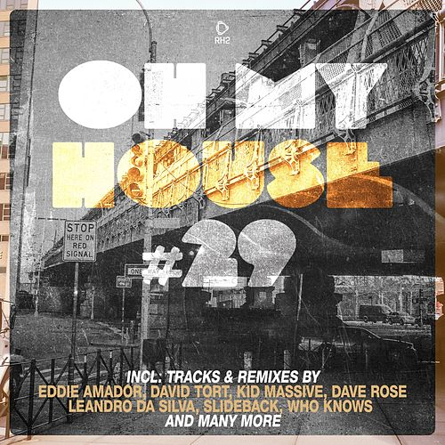 Oh My House #29 von Various Artists