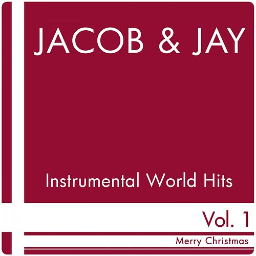 Instrumental World Hits, Vol. 1 (Merry Christmas) by Jacob