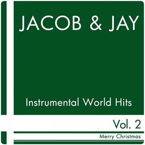 Instrumental World Hits, Vol. 2 (Merry Christmas) by Jacob