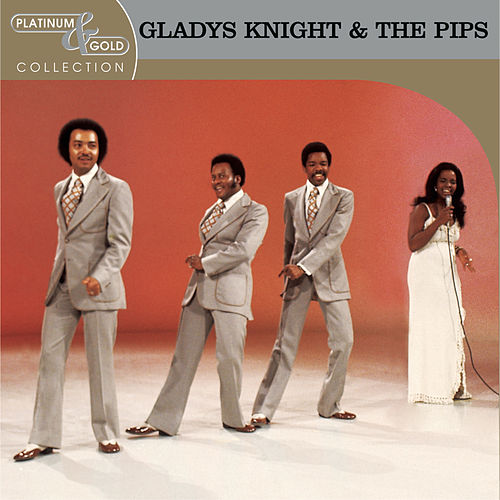 Platinum & Gold Collection by Gladys Knight
