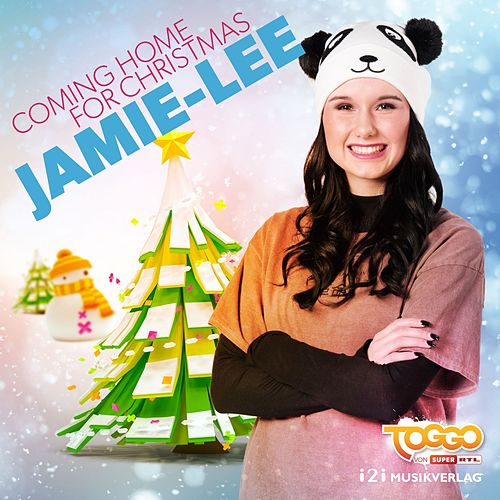 Coming Home for Christmas von Jamie-Lee