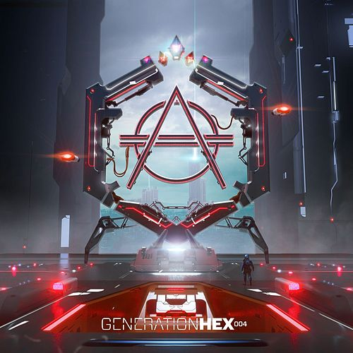 Generation HEX 004 E.P. von Various Artists