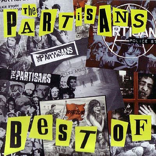 Best of the Partisans by The Partisans