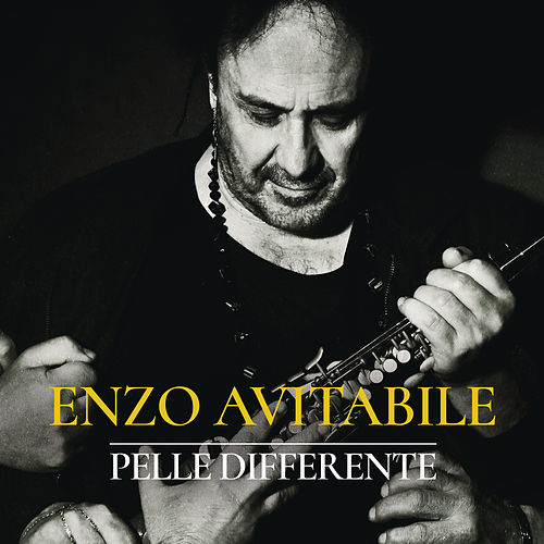 Pelle differente de Enzo Avitabile