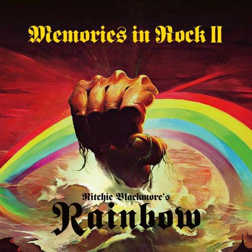Memories in Rock II (Live) de Ritchie Blackmore