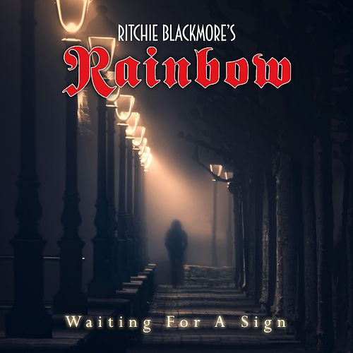 Waiting for a Sign de Ritchie Blackmore