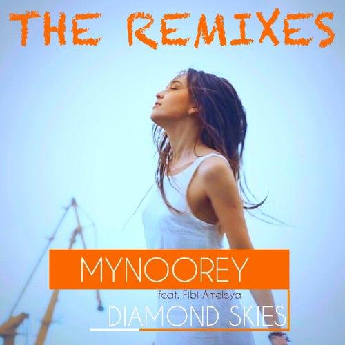 Diamond Skies (The Remixes) by Mynoorey