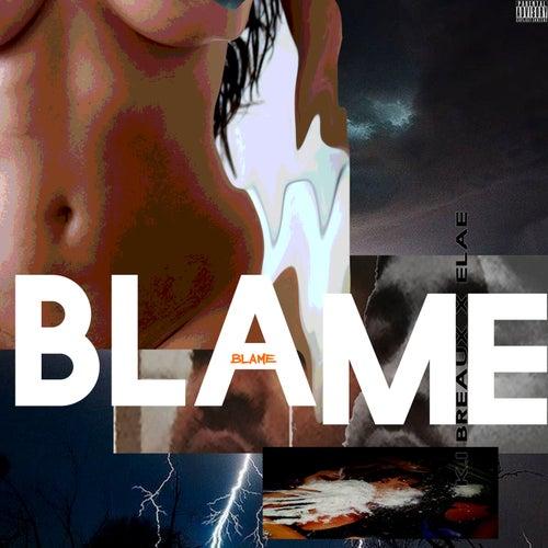 Blame by K.I Breaux