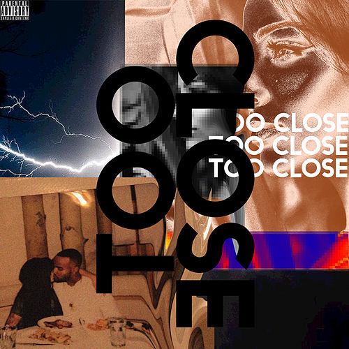 Too Close by K.I Breaux