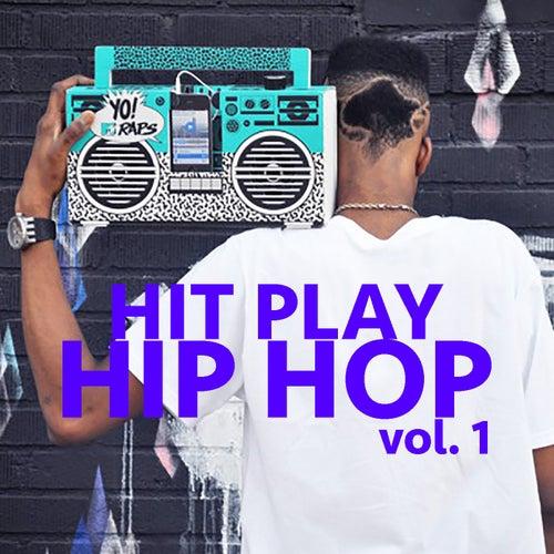 Hit Play Hip Hop, vol. 1 de Various Artists