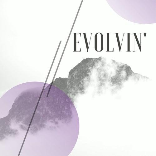 Evolvin' by Patrick J.