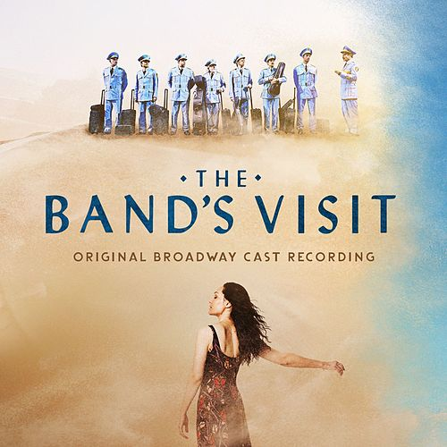 The Band's Visit (Original Broadway Cast Recording) de David Yazbek