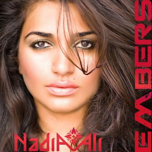 Embers by Nadia Ali