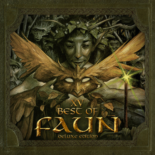 XV - Best Of (Deluxe Edition) von Faun