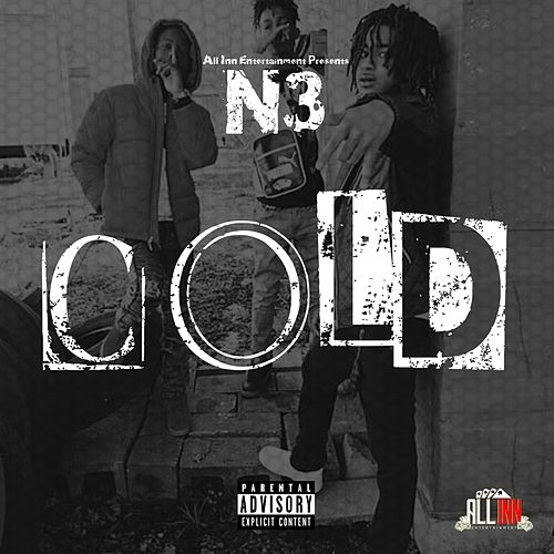 Cold by N3