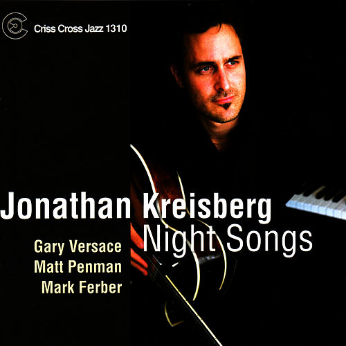 Night Songs by Jonathan Kreisberg