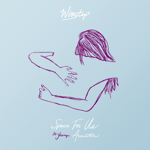 Space For Us (Acoustic) de Wingtip