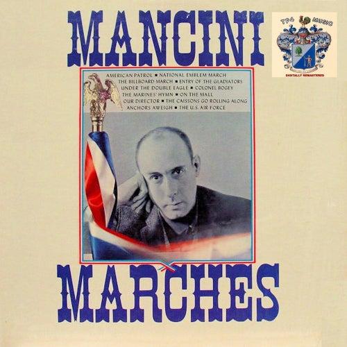Mancini Marches de Henry Mancini