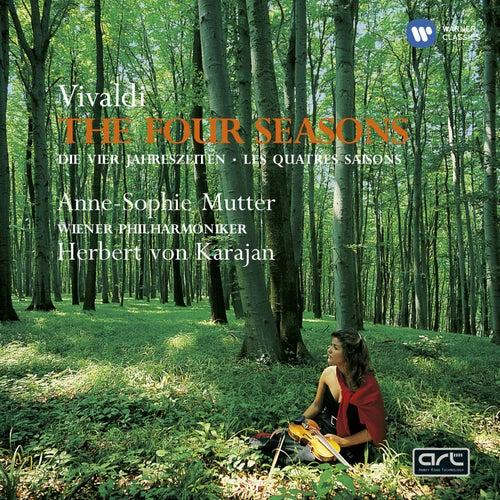 Vivaldi - The Four Seasons de Wiener Philharmoniker