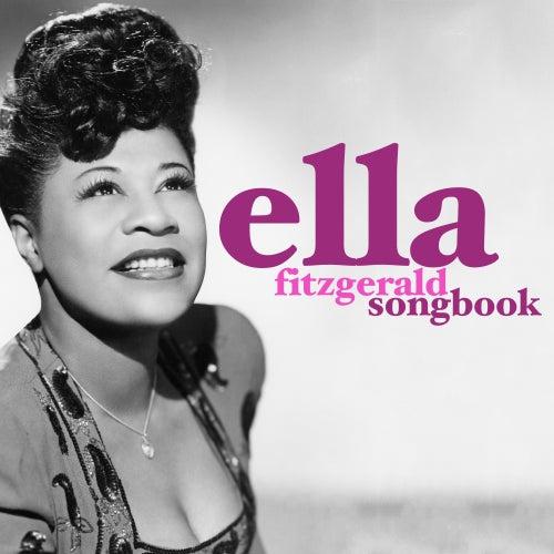 Songbook von Ella Fitzgerald