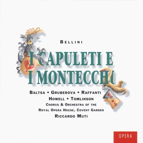 Bellini:  I Capuleti e i Montecchi by Riccardo Muti