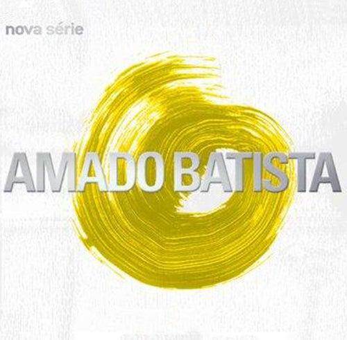 Nova série de Amado Batista