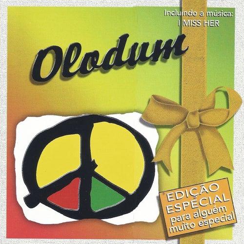 Edição especial para alguém muito especial by Olodum