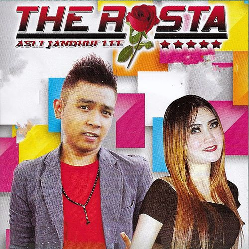 Kompilasi The Rosta, Vol. 2 by Various Artists