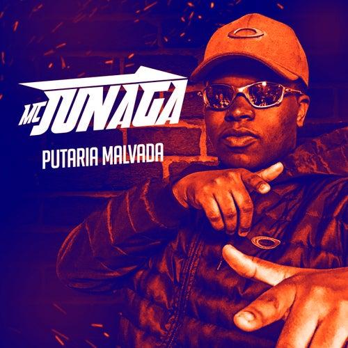 Putaria Malvada de MC Junaga