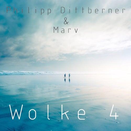 Wolke 4 by Marv Philipp Dittberner