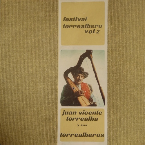 Festival Torrealbero, Vol. 2 by Los Torrealberos