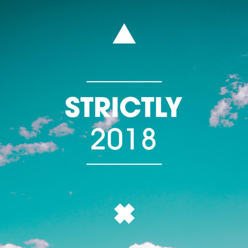 Strictly 2018 de Various Artists
