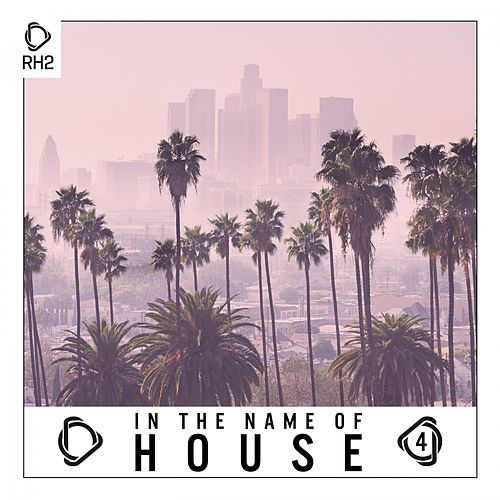 In the Name of House, Vol. 4 von Various Artists