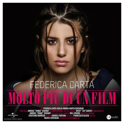 Molto Più Di Un Film by Federica Carta