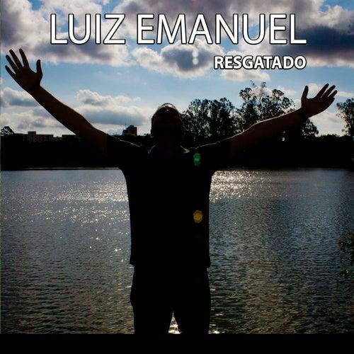 Resgatado de Luiz Emanuel
