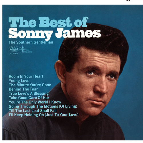 The Best Of Sonny James von Sonny James