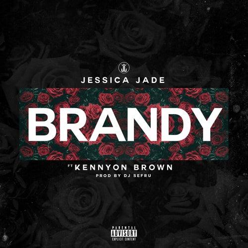Brandy by Jessica-Jade