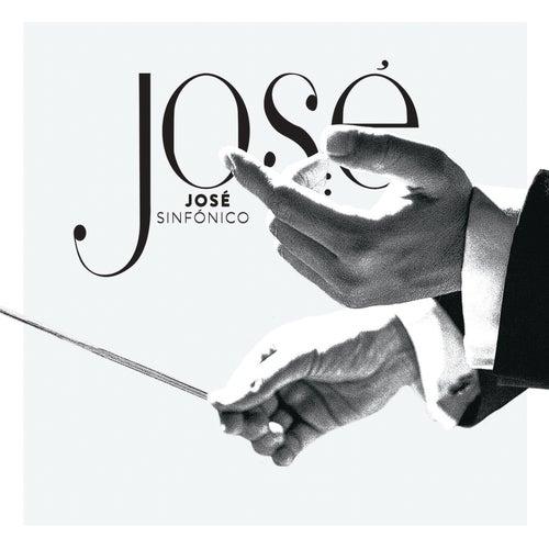 Sinfónico de Jose Jose
