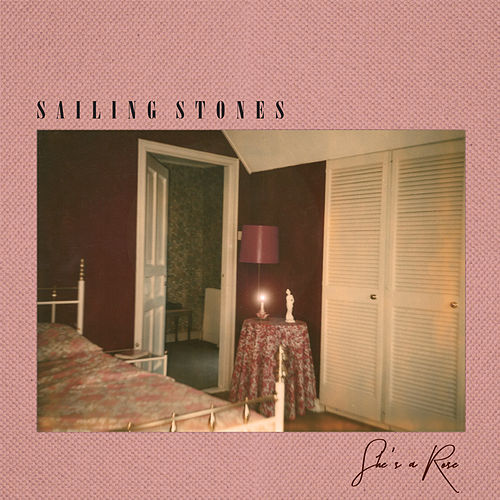 She's a Rose by Sailing Stones