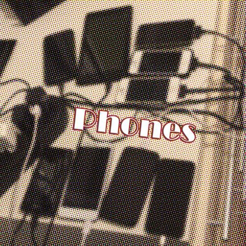 Phones de Various Artists
