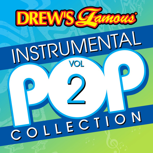 Drew's Famous Instrumental Pop Collection, Vol. 2 de The Hit Crew(1)