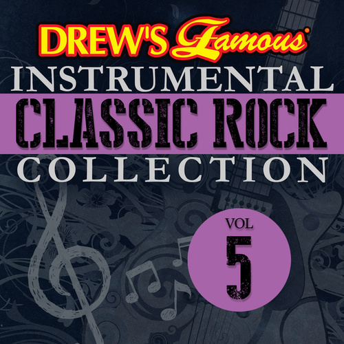 Drew's Famous Instrumental Classic Rock Collection, Vol. 5 by Victory