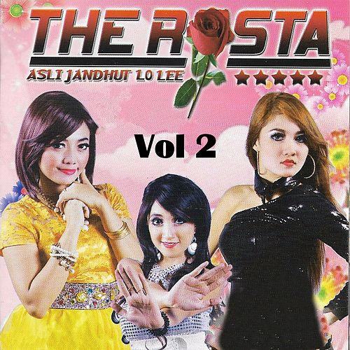 The Rosta, Vol. 2 by Various Artists