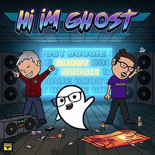 Ghost Boogie by Hi I'm Ghost
