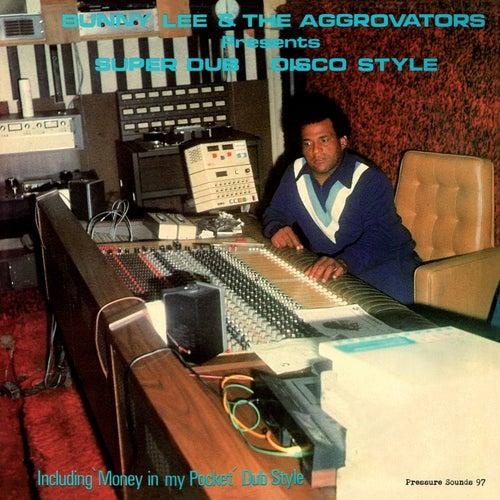 Super Dub Disco Style de The Aggrovators