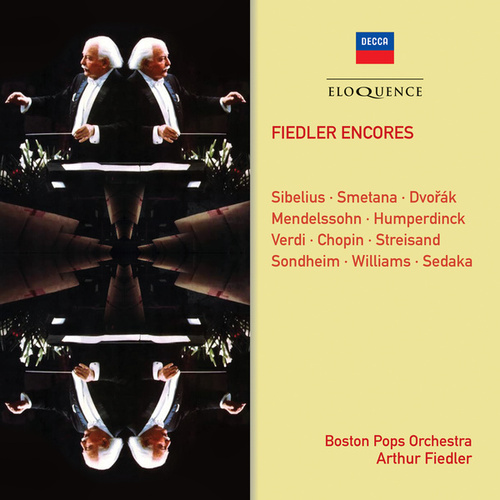 Fiedler Encores de Arthur Fiedler