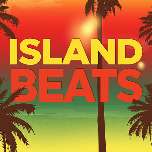 Island Beats von Various Artists