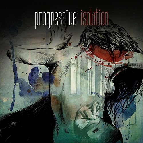 Progressive Isolation de Various Artists