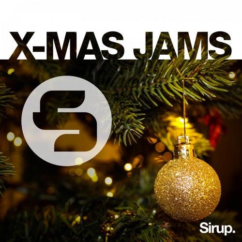 Sirup X-Mas Jams by Various Artists
